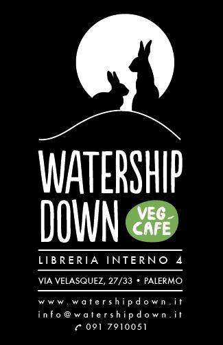 WatershipDown VegCafe'