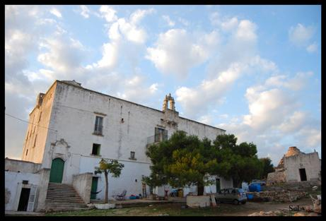 Masseria Autogestita Valente