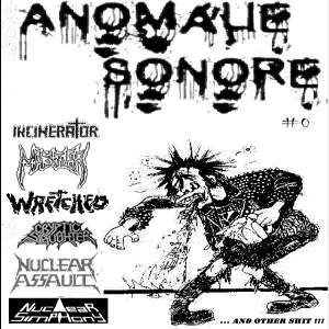 Anomalie Sonore
