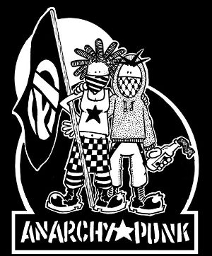 Anarchy And Punk