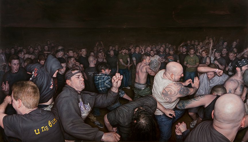 Dan Witz - Unnamed