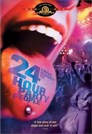 24 Hour Party People - [2002] Michael Winterbottom
