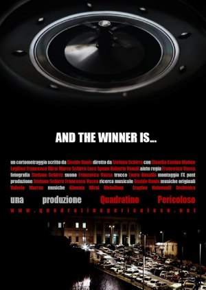 And The Winner Is... - [2012] Quadratino Pericoloso