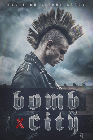 Bomb City - [2017] Jameson Brooks