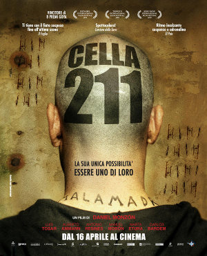 Cella 211 - [2009] Daniel Monzon