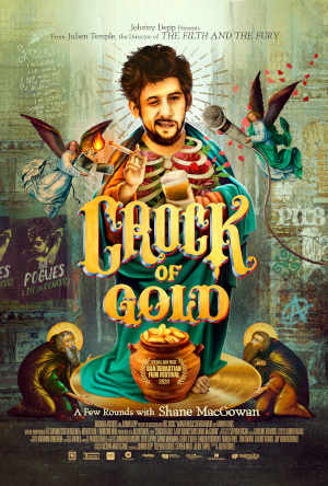Julien Temple - [2020] Crock of Gold - A Few Rounds with Shane MacGowan