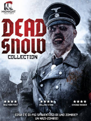 Dead Snow Collection - [2018] Tommy Wirkola