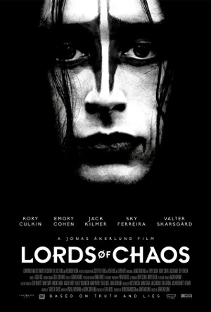 Jonas Akerlund - Lords Of Chaos