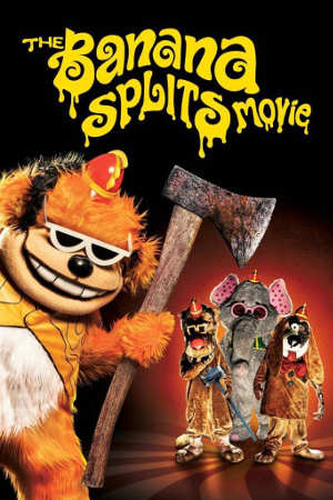 The Banana Splits Movie - [2019] Danishka Esterhazy