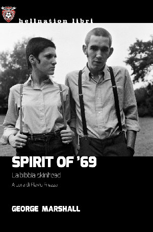 George Marshall - Spirit Of '69