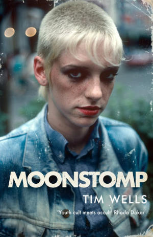Tim Wells - Moonstomp