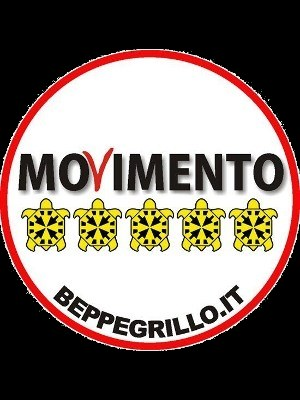 Movimento 5 Tartarughe