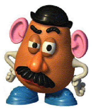 Mr. Potato