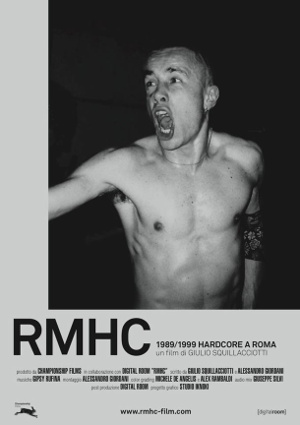 RMHC 1989-1999 Hardcore a Roma