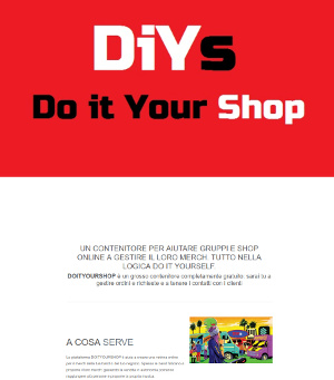Do It Your Shop