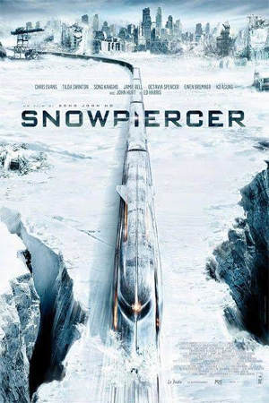 Snowpiercer: Graphic Novel, Film, Serie Tv