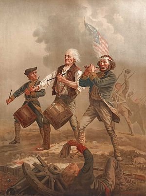 Yankee Doodle Goes To War