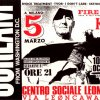 05 Marzo 1988 C.S.Leoncavallo Scream - Fire Party - Kina