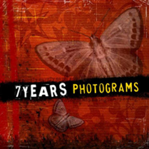 7Years - [2007] Photograms