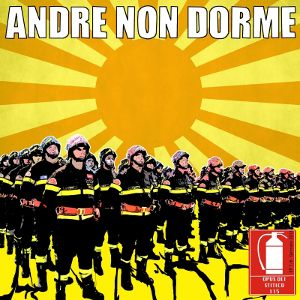 Andre Non Dorme - [2012] EP Collection (Vol.1)