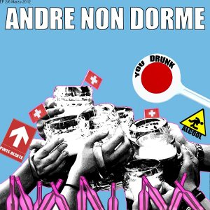 Andre Non Dorme - [2012] EP Collection (Vol.2)