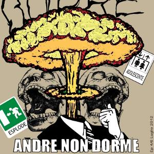 Andre Non Dorme - [2012] EP Collection (Vol.4)