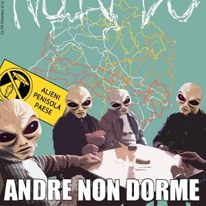 Andre Non Dorme - [2012] EP Collection (Vol.5)