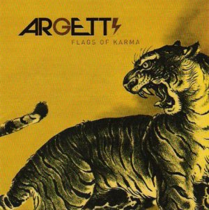 Argetti - [2008] Flags Of Karma
