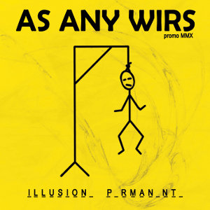 As Any Wirs - [2010] Promo MMX