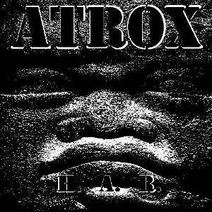 Atrox - [2000] Hardcore Against Repression