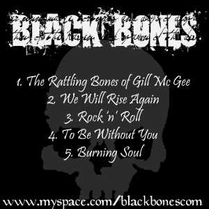 Black Bones - [2004] Prophecies Of Apocalypse