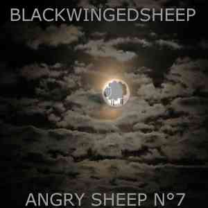 BlackWingedSheep - [2008] Angry Sheep Number Seven