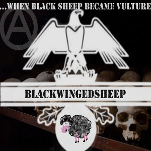 BlackWingedSheep - [2009] When The BlackSheep Became Vulture
