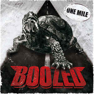 Boozed - [2009] One Mile