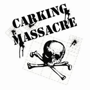 Carking Massacre - [2006] Demo