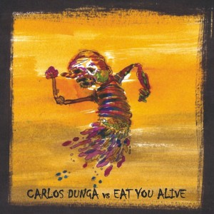 Carlos Dunga Vs Eat You Alive - [2012] Split