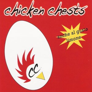 Chicken Chests - [2007] Demo