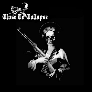Close To Collapse - [2008] Demo
