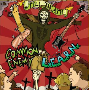 Common Enemy & Lxexaxrxnx - 'till Death