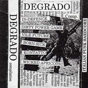 Degrado Compilation [2000]
