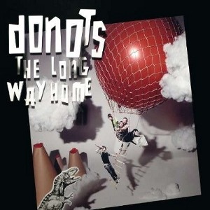 Donots - [2010] The Long Way Home