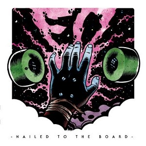 ED - [2007] Nailed To The Board