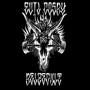 Evil Cosby - [2016] Belzecult