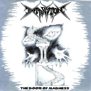 Extirpation - [2010] The Door Of Madness