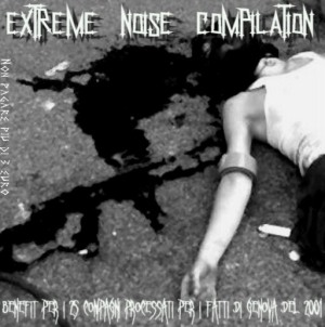 Extreme Noise Compilation [2008]