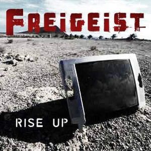 Freigeist - [2014] Rise Up