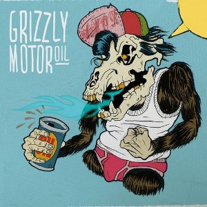 Grizzly Motor Oil - [2011] Grizzly Motor Oil