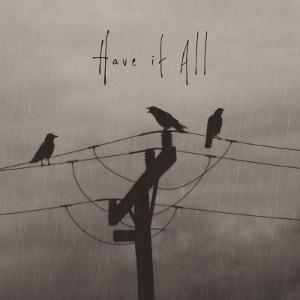 Have It All - [2012] Have It All