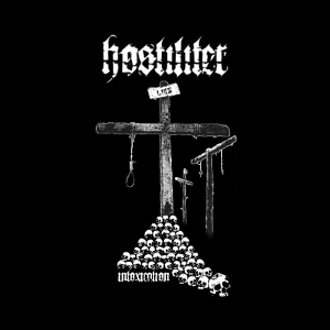Hostiliter - [2011] Intoxication