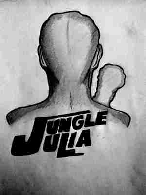 Jungle Julia - [2015] Amore_14